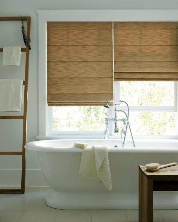 Jalousien Fur Kleine Badezimmer Fenster Badezimmer Ohne Fenster Bad Vorhang Bad Einrichten
