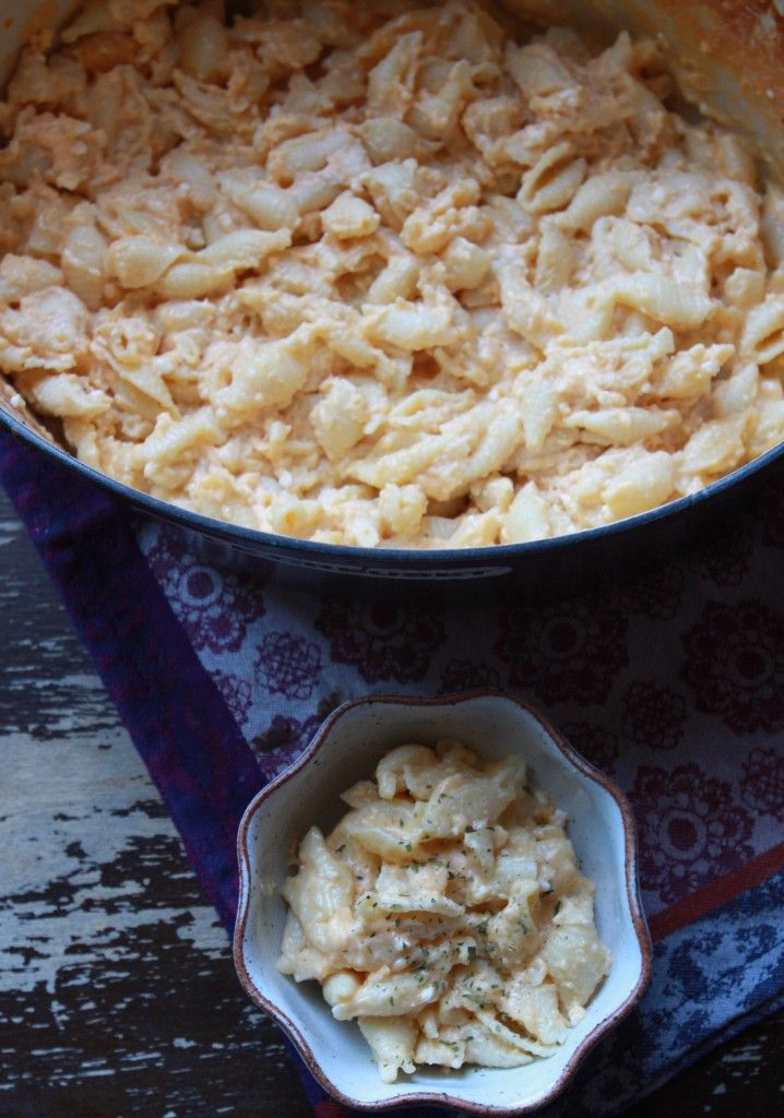 mac and cheese pam anderson s shells and cheese for everyone i ...