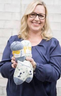 Größentabellen für Socken mit Fersenkäppchen |…