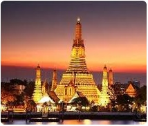 Want to visit Bangkok in budget? Madras Travels offers bangkok tours which are affordable for the customers. Here, you will see beautiful places with us which you remember forever in your life.