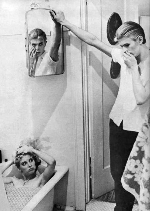bowie bath