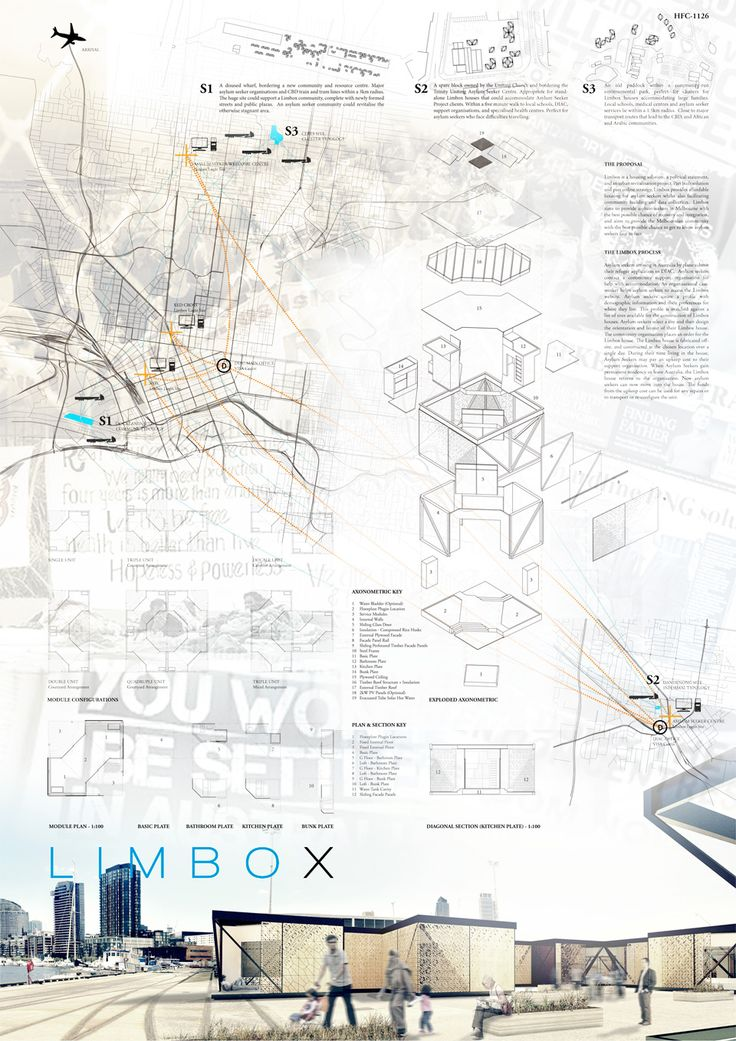 Finalist - Competition Houses for Change