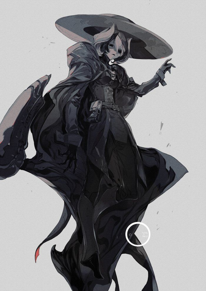 Ozen Made in Abyss