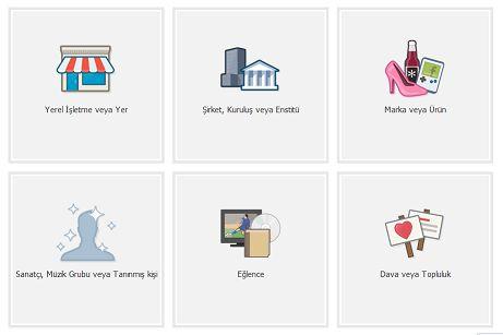 facebook-sayfa-kategorisi