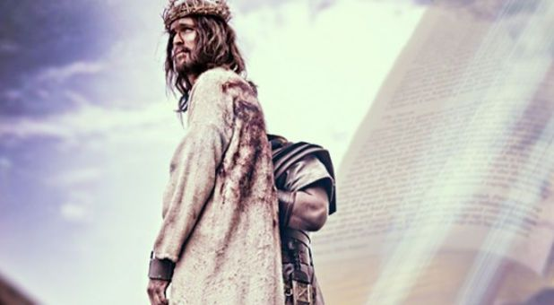 Is Blockbuster 'Son of God' Film Biblical?