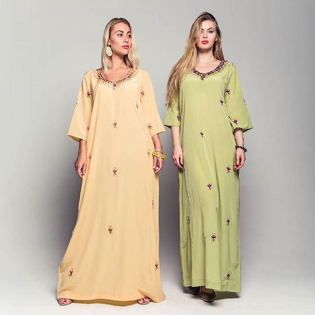 موديلات جلابيات جلبابات فساتين فساتين سهرة عبايات تركية 2016 2017 13 Turkish Dresses Collection Youtube