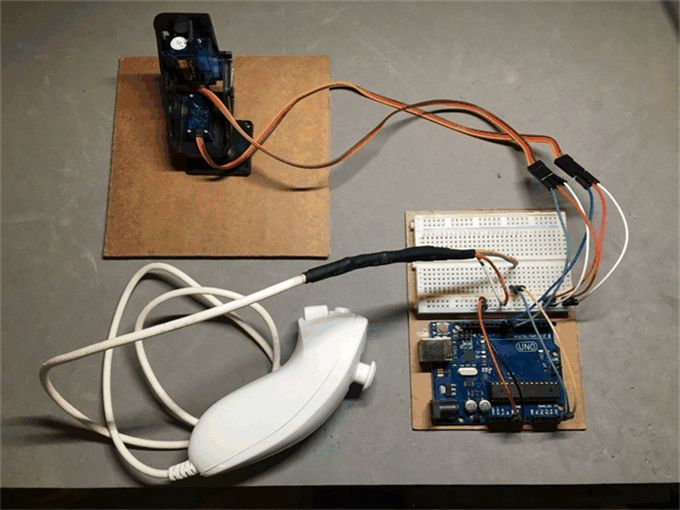 21 best Arduino images on Pinterest | Arduino projects, Electronics ...