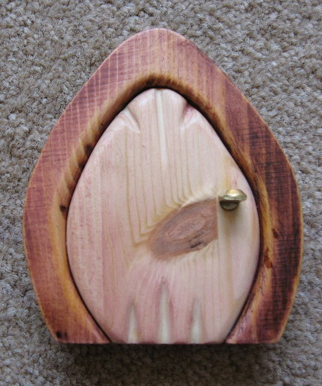 Images about magical fairy doors on pinterest