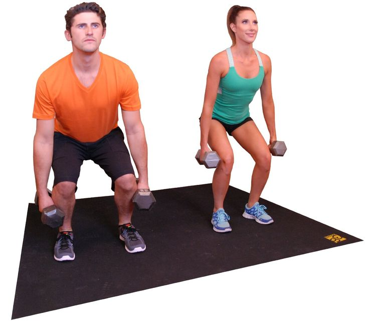 Super Durable Perfect For At Home Living Room Workout Can Be Used With Insanity Jillian Michaels 30 Day Shred Etc