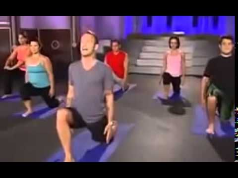 The Biggest Loser USA Workout Weight Loss Yoga [FULL]