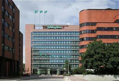 Holiday Inn Helsinki West – Ruoholahti - Finland
