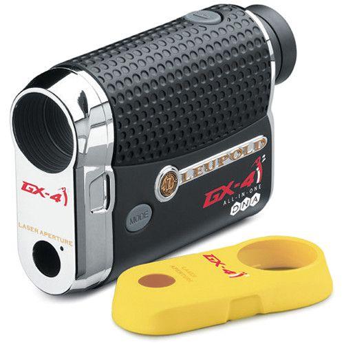 Leupold GX-4i2 Laser Rangefinder   For more information visit www.golfcaddiepersada.com