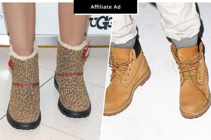 Boots, Winter boots, Uggs