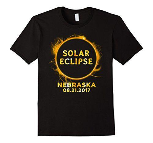 Total Solar Eclipse T-Shirts Nebraska Astronomy Augu... https://www.amazon.com/dp/B073WVT8HF/ref=cm_sw_r_pi_dp_x_6veAzbFF5Z85Y