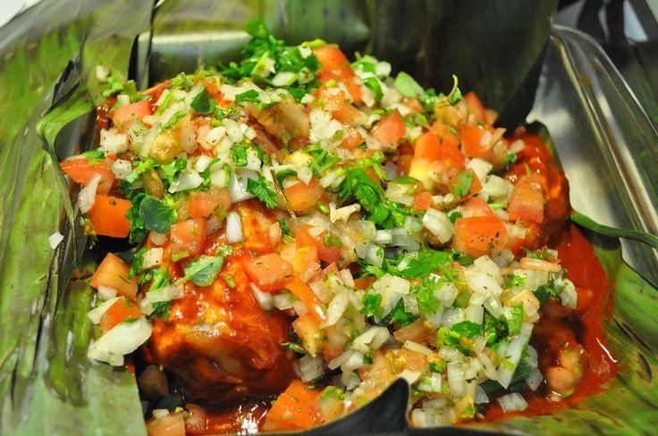 El Ximbo es un platillo típico del estado de Hidalgo, México, y lleva como base chamorro y cuerito de cerdo, y muslos de pollo. DÍA 148 ...