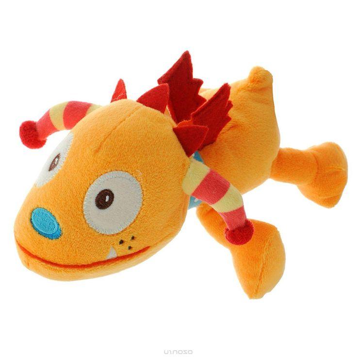Мягкая игрушка Disney Генри Обнимонстр: Бекетт, 16 см