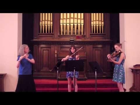Kuhlau, Allegro con Spirito - YouTube