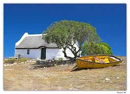 struisbaai cottages