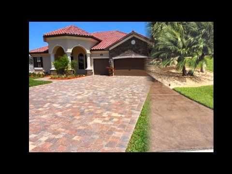 Concrete driveway cost by blocnow.com