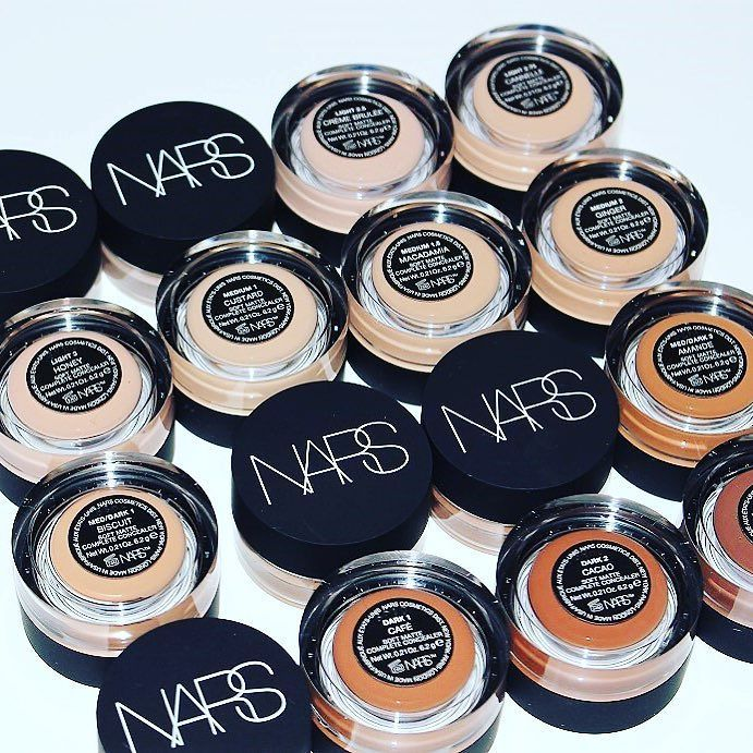 Swatch alert!! I have all 16 shade swatches of the brand new @narsissist Soft Matte Concealer on reallyree.com! It is really good! You can read all about it over there #nars #narssoftmattecompleteconcealer #softmattecompleteconcealer #narsconcealer #swatches #makeup #beauty #bbloggers