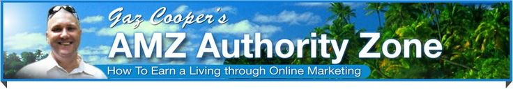 The Amz Training Academy is an exclusive beginners and intermediate affiliate marketing membership site that teaches students how to work from home and make money online using techniques and strategies from Gaz Cooper, Stevey C, and other experienced internet marketers. www.digitalbooksh... #Ebusiness #Emarketing #AffiliateMarketing