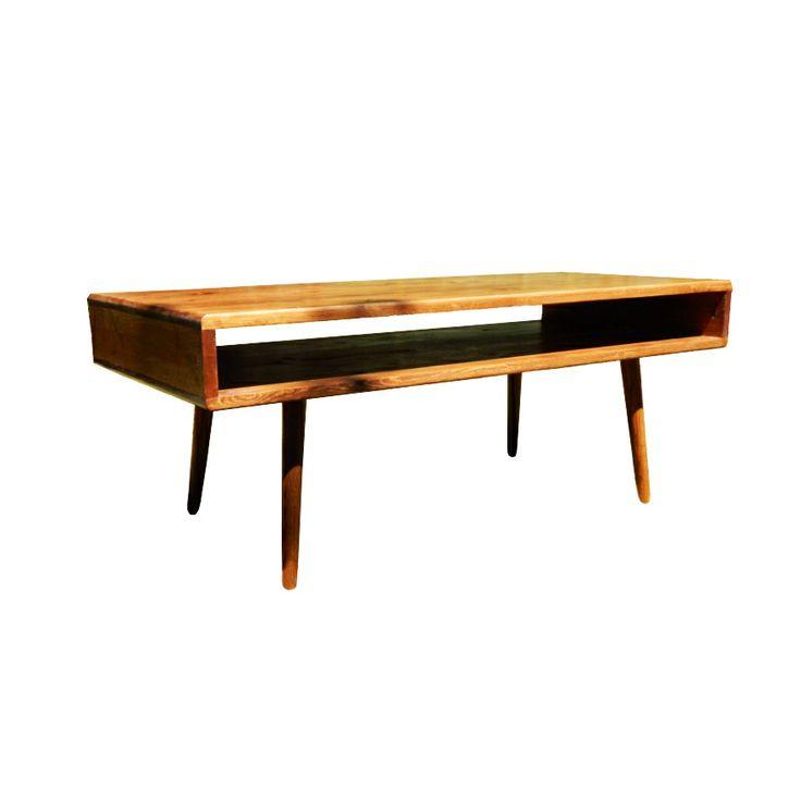 This a beautifully designed coffee table!!! Bauhaus Pine Coffee Table   dotandbo.com