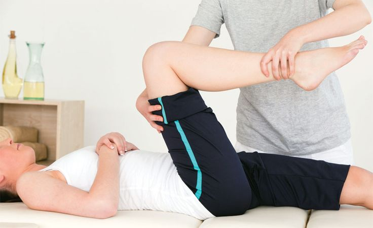 Sports Therapy is a kind of Swedish therapy good for healing injuries in the tendons and muscles and chronic aches of athletes. It helps in the circulation of blood and lymph flow.