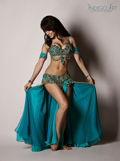 clothing So beautiful!!    Ameera Paone | Bellydance Costumes To Die For |  | Belly Dance, Bellydance and Costumes