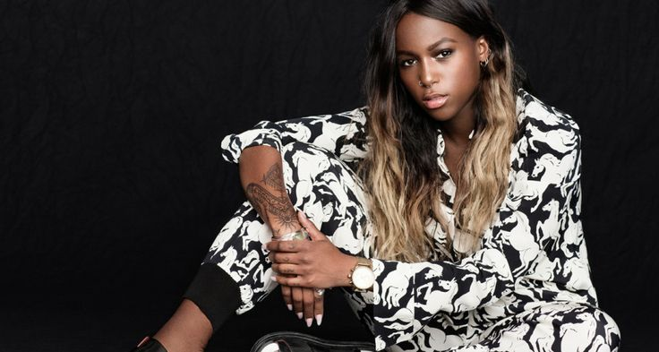Sabina Ddumba om debutalbum, barndom och gränslös kärlek till musik