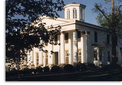 Alderwood Manor Nursing Home