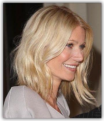 Hairstyles for Medium Length Wavy Hair