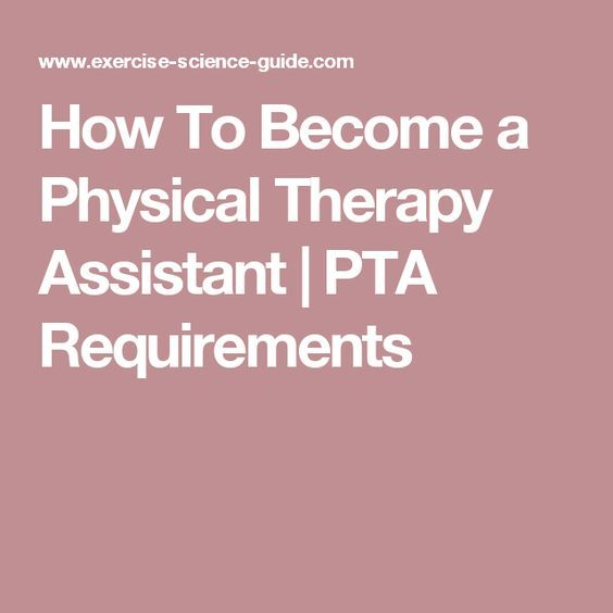 Best 25+ Physical therapy student ideas on Pinterest Physical - physical therapist job description