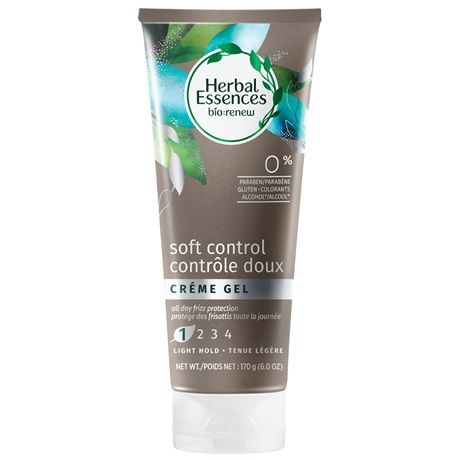 Soft Control Crème Gel | Herbal Essences