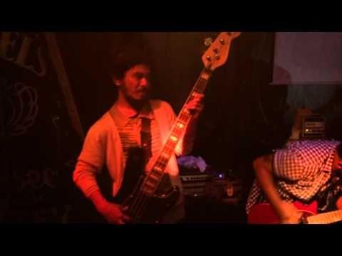 SoundclashTour Vol1 | Djenks - Move on