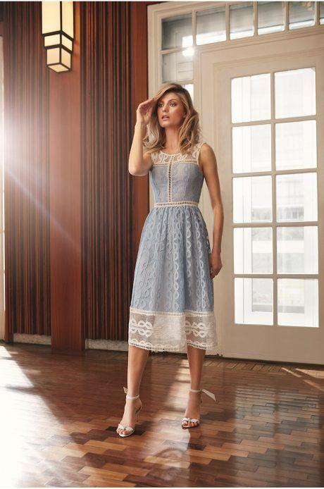 Vestido de Marcela Temer é da estilista mineira Iorane Rabello