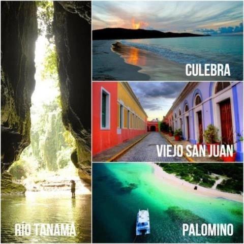 Visit Puerto Rico <3: Bucket List, Favorite Places, Puerto Rico, Beautiful Island, My Island, Charm, Island, Island