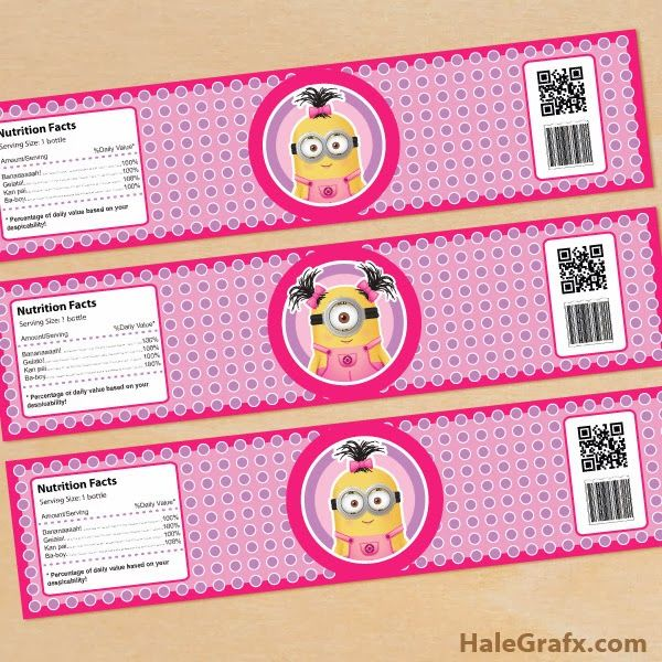 Mejores 66 imgenes de Minions en Pinterest  Imprimir gratis