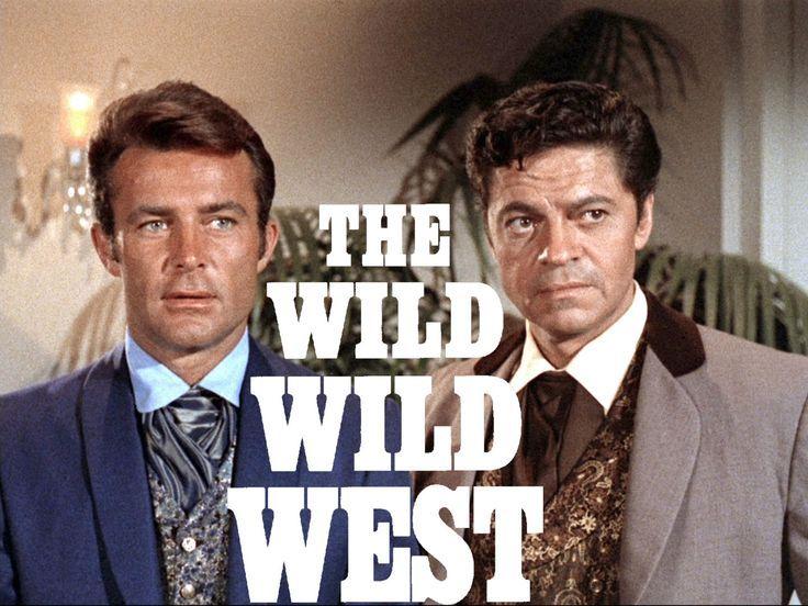 171 best The Wild Wild West Robert Conrad images on ...