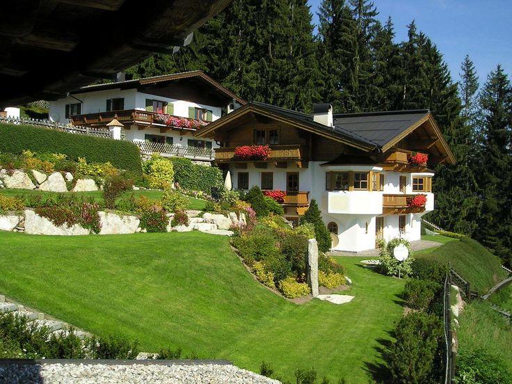 99 besten Österreich chalets bauern landhaus Bilder auf Pinterest