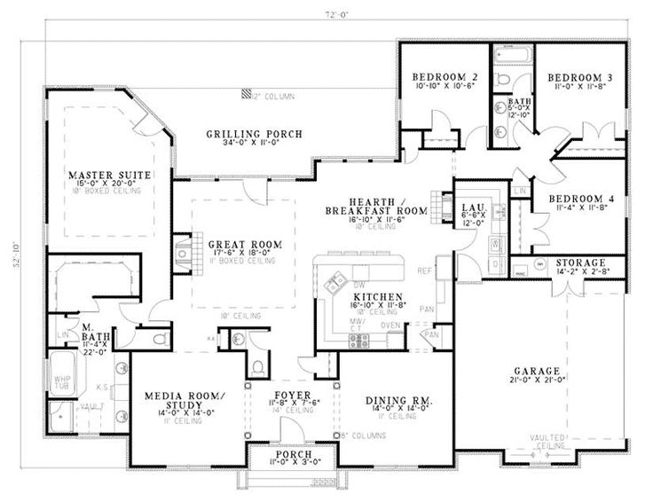 buy affordable house plans unique home plans and the best floor plans - Best House Plans