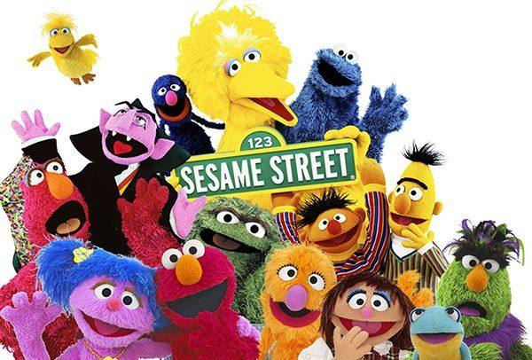 10 razões porque Vila Sésamo é um dos melhores programas do mundo!!! | Nerdivinas