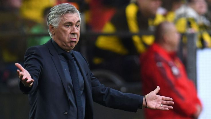 Carlo Ancelotti must show his strength at Bayern Munich - Michael Ballack