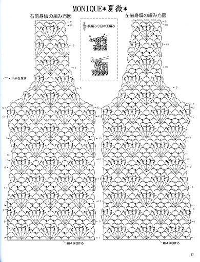 Crochet-8 - Danuta Zawadzka - Álbumes web de Picasa