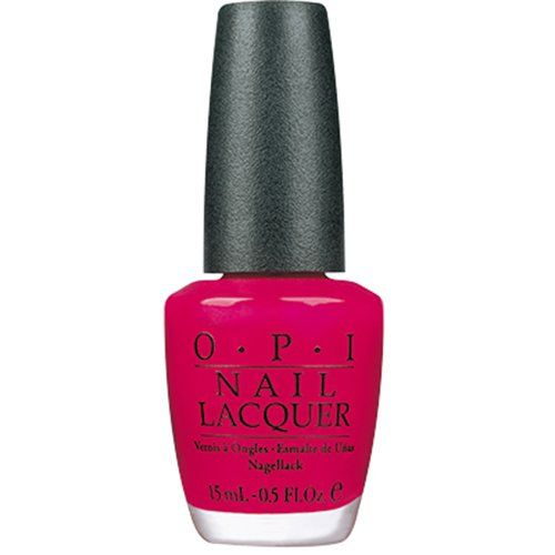 OPI Nail Lacquer, Pompeii Purple, 0.5-Fluid Ounce