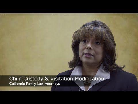 custody law