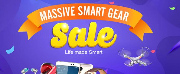 Appunti sul Blog: Life made smart on Gearbest