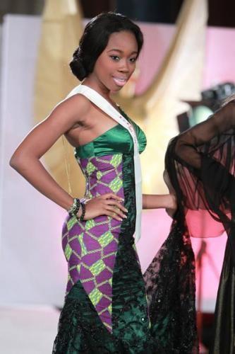 Ghana dresses