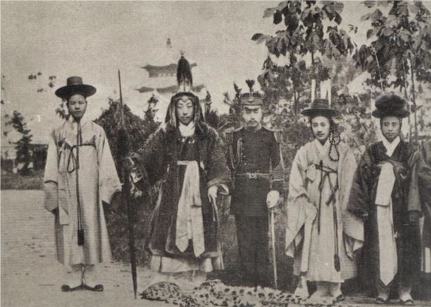 In ancient Korea, and particularly in Joseon Dynasty, arsenic-sulfur compounds have been used as a major ingredient of sayak (사약; 賜藥), which was a poison cocktail used in capital punishment of high-profile political figures and members of the royal family. Due to social and political prominence of the condemned, many of these events were well-documented, often in the Annals of Joseon Dynasty; they are sometimes portrayed in historical television miniseries because of their dramatic nature