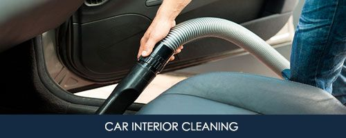 MCC is Melbournes best Car Interior Cleaning Service Experts