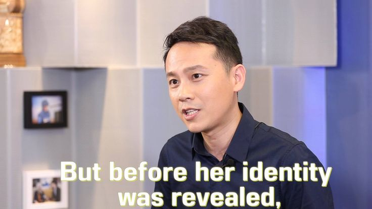 """Seeing an Asian woman in a white man's house with kids, we tell ourselves """"yep it's the nanny."""" To save a dog, someone goes as far as to """"eat a Chinese"""". In 2017, we still openly stereotype. Amusing, but very sad. Watch talk show #TheSpark"""